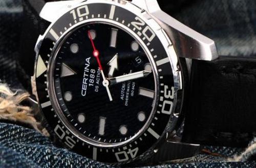 杭州雪铁纳手表维修店中存在授权店吗?