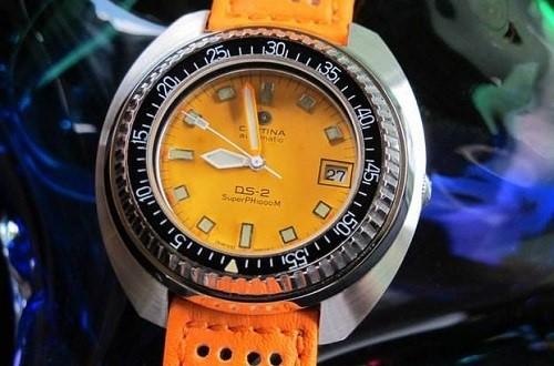 合肥雪铁纳手表换表带,要到哪里去呢?
