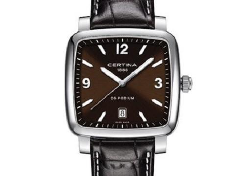没有古董雪铁纳手表,你也可以试试别的款!