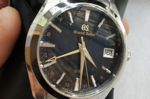 你应该入手的冠蓝狮手表