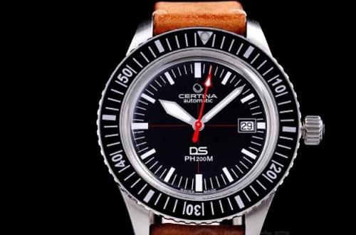 5000以内的雪铁纳手表,值得购买吗?