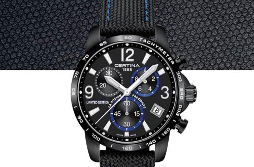 澳门雪铁纳专柜中的手表是真的吗?