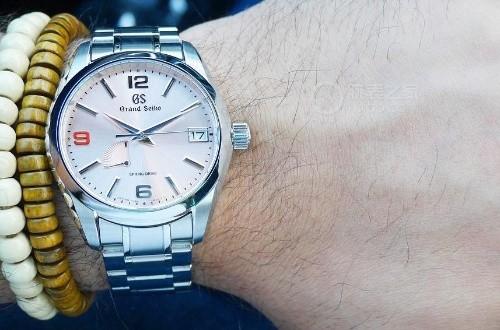 冠蓝狮部分款式手表公价一览