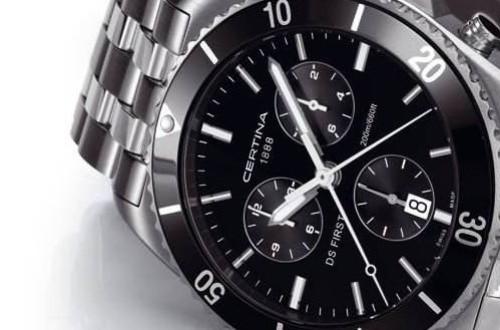 讨论一下瑞士品牌雪铁纳手表的质量