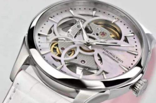 西安汉米尔顿手表销量如何?有专柜吗?