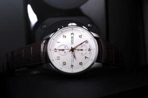去香港的哪里可以购买到汉米尔顿手表?
