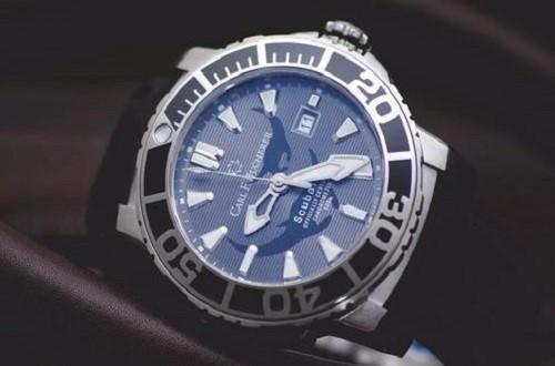 中国区宝齐莱手表维修点在哪?