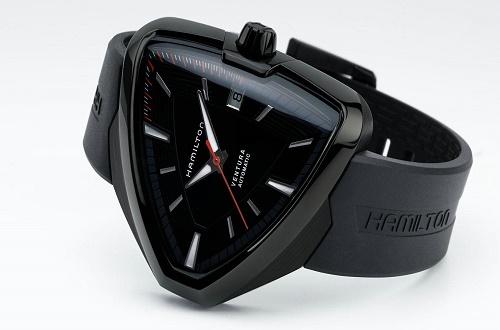 """被称为""""猫王腕表""""的是哪一款手表"""