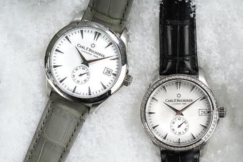 真力时宝齐莱手表选哪个比较好?