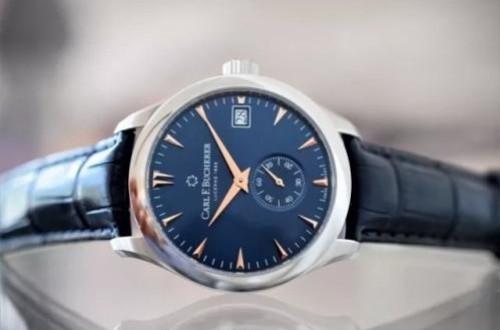 郑州宝齐莱手表,到哪里买更放心?
