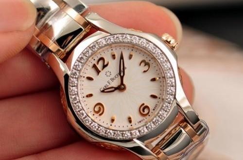 郑州宝齐莱手表维修售后点是由厂商设立的吗?