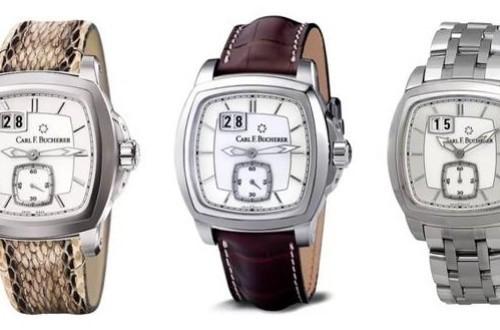 到授权维修点,才能享受到原装宝齐莱手表配件!