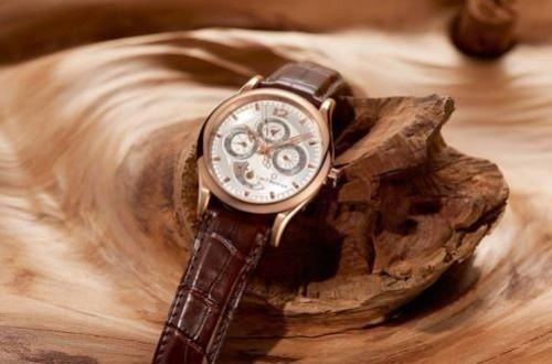 对于宝齐莱手表用户来,日常怎样保养宝齐莱表?