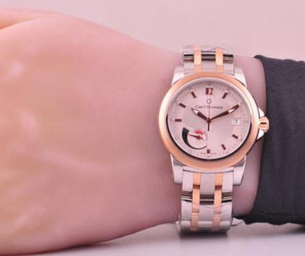 想购买一款国外品牌的手表,那么宇联合宝齐莱哪个好?