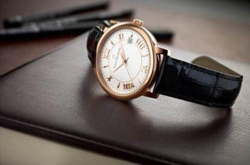 原装宝齐莱手表表带在哪里可以换到?