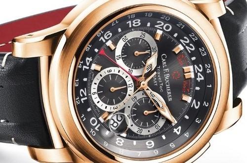 长春人买宝齐莱手表,就到长春宝齐莱店!