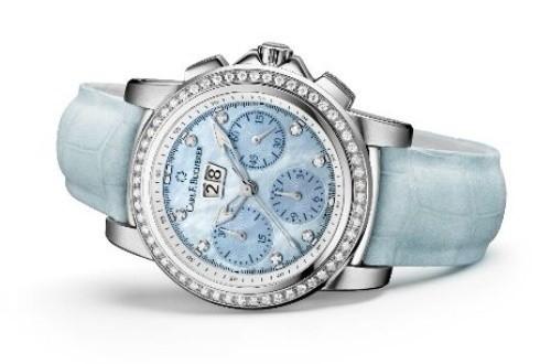 正品宝齐莱手表有什么特别的地方吗?