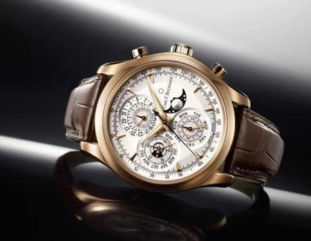 快点去买宝齐莱手表,晚了就抢不到了!