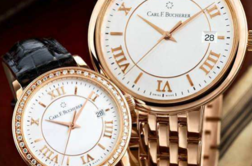 想买名牌手表,一万多买浪琴好还是宝齐莱好?