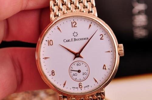 在国内,也有宝齐莱手表修理店吗?