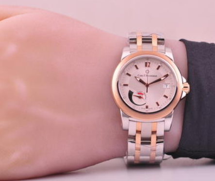 怎么样保养宝齐莱手表才能更好?