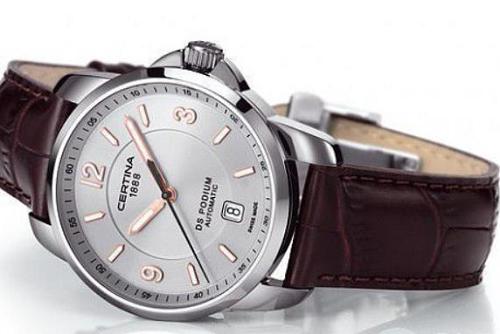 购买雪铁纳手表c017410A大概需要多少钱