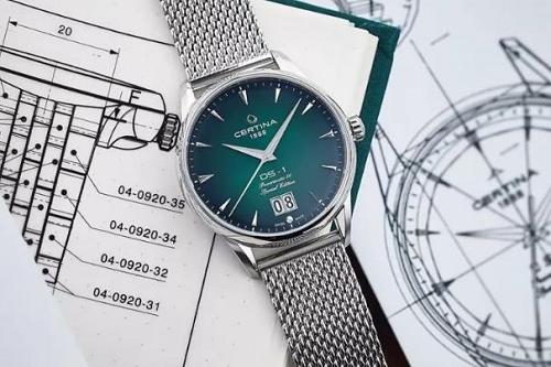 沈阳雪铁纳手表维修点,哪里比较实惠?