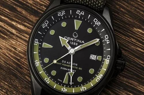 手表需要维修,那么维修雪铁纳手表什么价?