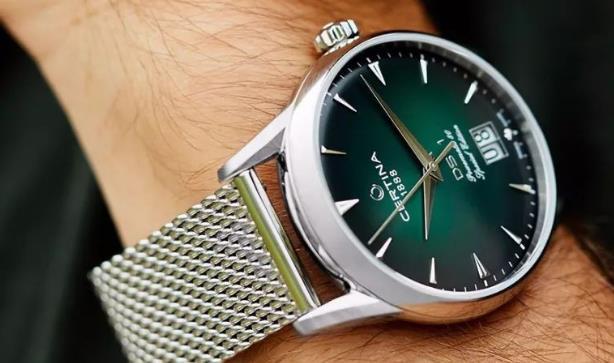 谁买过雪铁纳手表,在哪里可以买到?