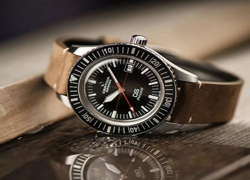 太原雪铁纳手表售后可以维修手表吗?