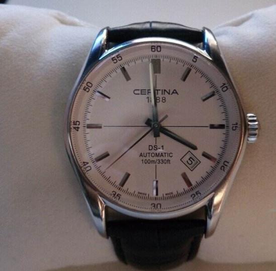 西安有卖雪铁纳手表吗,是不是正品呢?