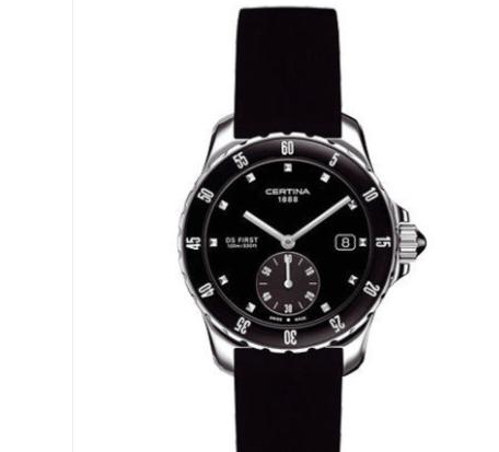 雪铁纳手表235,给你一种经典的美