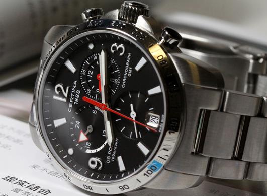 雪铁纳手表c206407,男士自动系列腕表的贵族