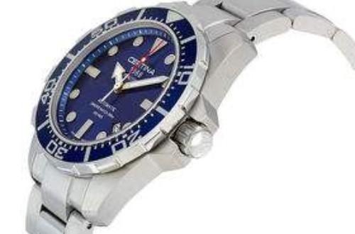 雪铁纳手表c0354071,职场比较耀眼的腕表