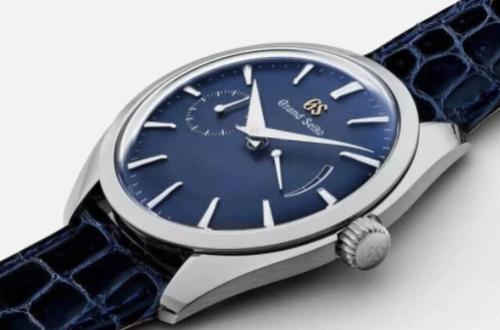 给大家推荐一款人气最高的冠蓝狮手表