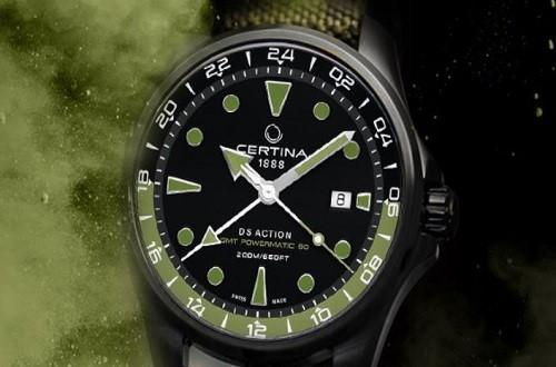 关于雪铁纳手表,我们平时保养多少钱?