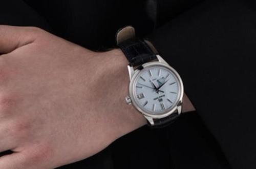 冠蓝狮二手手表可以在哪里购买?品质有保障吗?