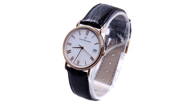 香港导游推销宝齐莱手表是正品吗