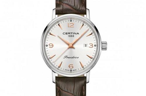 雪铁纳手表保修时长是多少年?有么有超过同一水平?