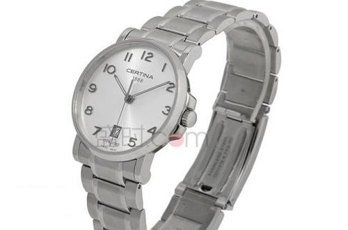 雪铁纳手表保养时,哪些是一定不能忽略的?