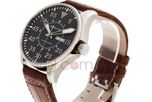 汉米尔顿手表好吗,会出现质量方面的问题吗?