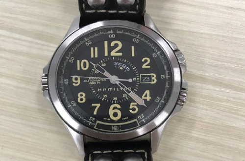 哪里能够找到,手表汉米尔顿h775650?