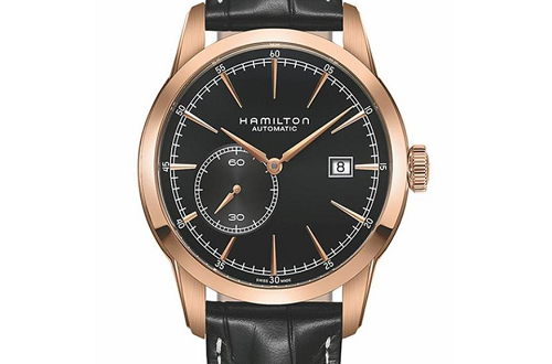 南京汉米尔顿手表,在哪里可以买到?