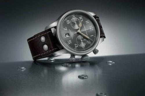 青岛汉米尔顿手表在哪买?要多少钱?