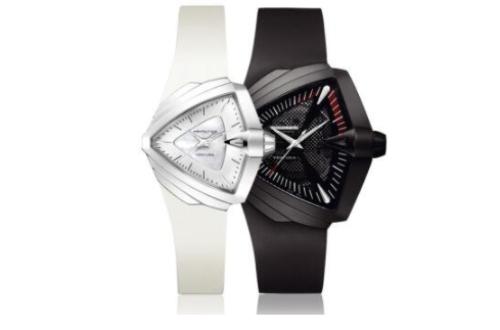 在上海汉米尔顿手表专柜,可以买到新款吗?