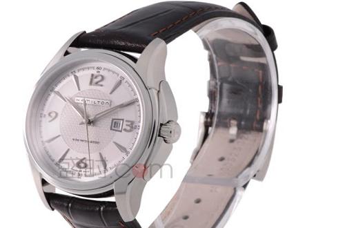 哪里能买到汉米尔顿原装钢表带?