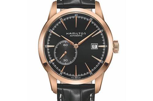 能在市场上买到美国汉米尔顿14k金怀表吗?