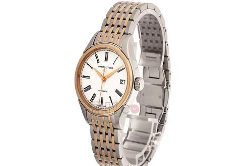 手表意外坏掉,哪里修汉米尔顿手表?