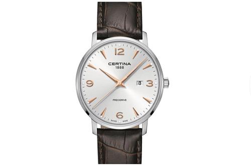 雪铁纳手表保养一次多少钱?