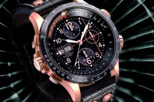 京东自营买的汉米尔顿手表是真货吗?